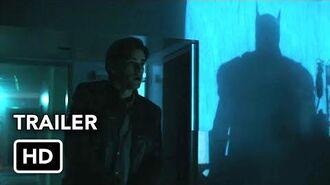 Titans 1x11 Season Finale Trailer Robin vs Batman (HD) DC Universe