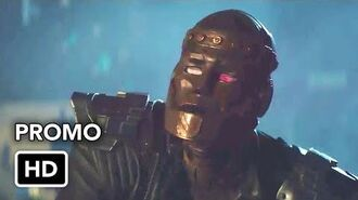 "Doom Patrol 1x02 Promo ""Donkey Patrol"" (HD) DC Superhero series"