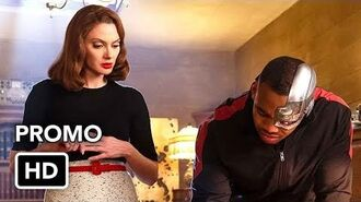 "Doom Patrol 1x10 Promo ""Hair Patrol"" (HD) DC Superhero series"