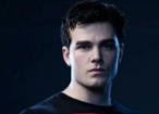 Portrait Superboy
