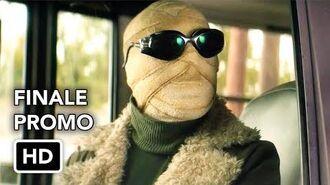 """Doom Patrol 1x15 Promo """"Ezekiel Patrol"""" (HD) Season Finale DC Superhero series"""