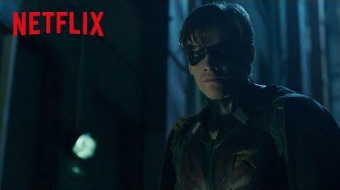 Titans Bande-annonce officielle HD Netflix-1