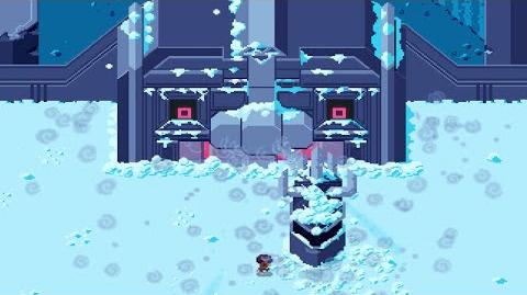 Titan Souls Stratus Boss Fight