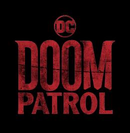 Doom Patrol logo-0