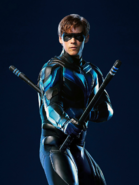 Nightwing promotional image 2