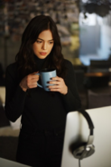 Donna Troy promotional still 4