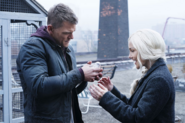 Hawk and Dove promotional still 7