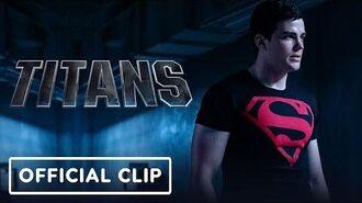 Meet Superboy Titans Season 2, Episode 6 Exclusive Clip