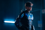 Nightwing promotional still 14