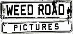 Weed Road Pictures logo