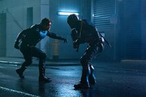 Nightwing promotional still 7