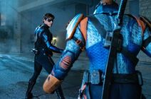 Nightwing promotional still 10