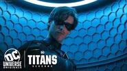 Titans Season 2 Montage DC Universe The Ultimate Membership