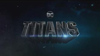 TITANS - Official Trailer - DC Universe