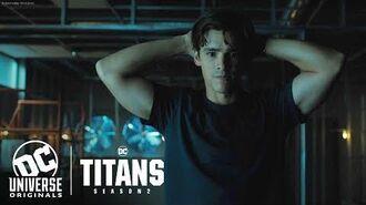 Titans Season 2 Catch-Up DC Universe The Ultimate Membership