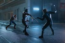 Nightwing promotional still 3