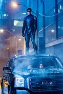 Nightwing promotional still 16