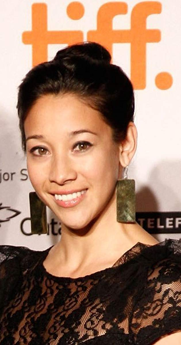 Mayko Nguyen   Titans Wiki   Fandom