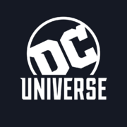 DC Universe logo
