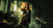 Starfire promotional image