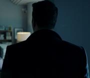 Bruce Wayne adopts Dick Grayson
