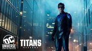 Titans Season 2 Finale Nov