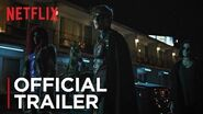 Titans Official Trailer 2 HD Netflix