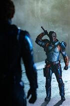 Nightwing promotional still 4
