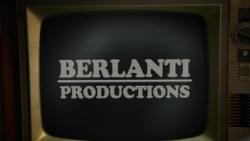 Berlanti Productions logo