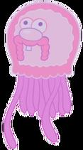 Jelllyfishug