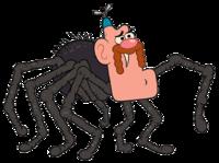 Ug spider