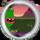 Tirando o Sr. Gus da extinção