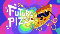 Pizza do Futuro
