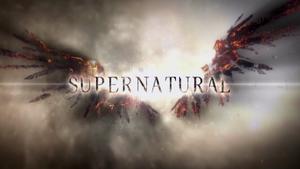 Supernatural season 9 non-animated
