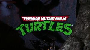 Teenage Mutant Ninja Turtles (1990 film) non-animated