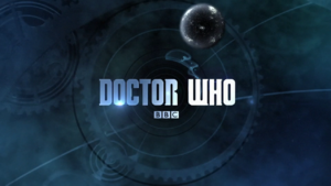 Doctor Who series 8-10