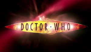 Doctor Who series 4