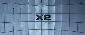 X2 non-animated