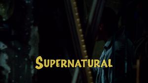 Supernatural season 5 episode 8 non-animated