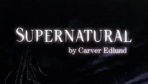 Supernatural season 4 episode 18 non-animated