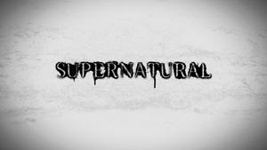 Supernatural season 7 non-animated