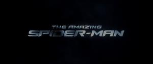The Amazing Spider-Man (film) non-animated