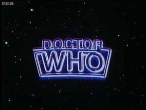 Doctor Who season 21 serial 7-season 23 serial 4