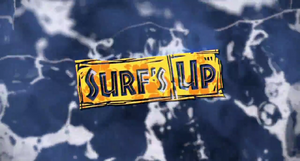 Surf's Up (film) non-animated