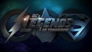 DC's Legends of Tomorrow season 2 episode 7