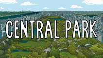 Central Park (TV series)