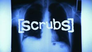 Scrubs season 9