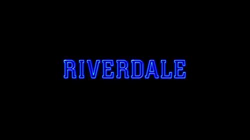 Riverdale (2017 TV series) closing