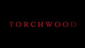 Torchwood series 1-2