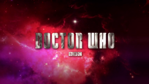 Doctor Who series 7
